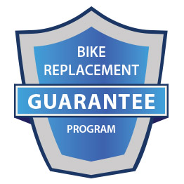 Guaranteed Bike Replacement Program